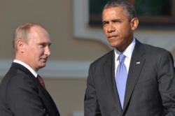 Путин и Обама о украјинској кризи, Исламској држави, Ирану