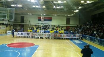 Sportsko društvo Leotar: Sutra prvo takmičenje u okviru 'Škole sporta'
