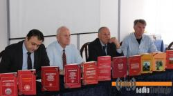 Predstavljen zbornik o stradanju hercegovačkih Srba u NDH