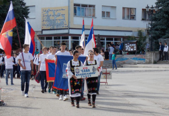 Manifestacija 'Dani Save Vladislavića' održana u Gacku (FOTO)