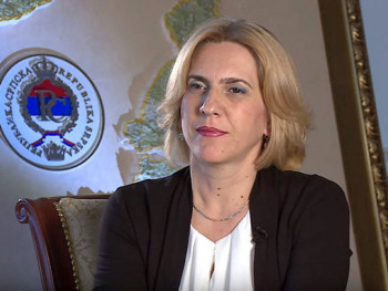Cvijanović: Kao predsjednik Republike nastaviću da radim dobar posao za Srpsku