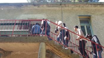 U Gacku uhapšeno šest migranata