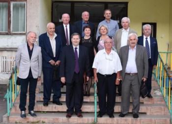 50 godina mature: 13-a generacija fočanske Gimnazije Dr Simo Milošević prisjetila se školskih dana
