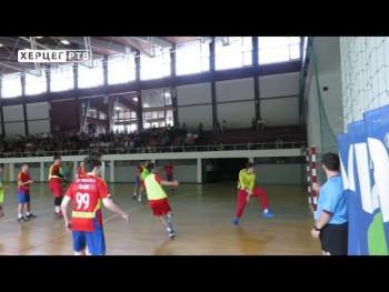 Рукометни турнир у Невесињу, Црногорци побједници (ВИДЕО)