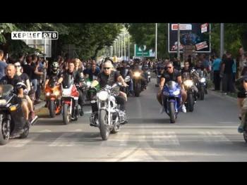 Herceg TV specijal: Moto vikend 'Trebinje 2018' (VIDEO)