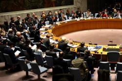 Kina, Rusija i Venecuela osporile rezoluciju o Srebrenici