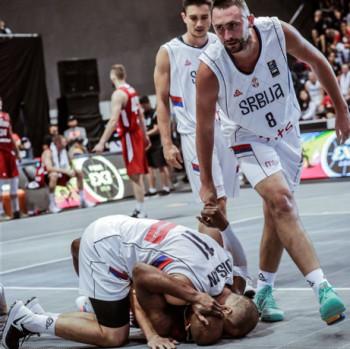 SP2018: Srbija je odbranila titulu svjetskog šampiona!