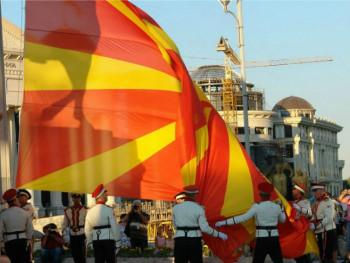 Sporazumom će biti zadržan makedonski identitet