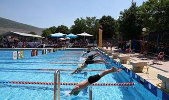 Memorijalni plivački miting 'Srđan i Maksim' 16. i 17. juna u Trebinju