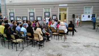 U Muzeju Hercegovine izložba 'Afokravate' i aukcija slika