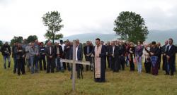 Obilježene 23 godine od zločina u selu Zaborani