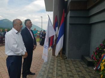 Obilježeno 26 godina od osnivanja Nevesinjske brigade VRS