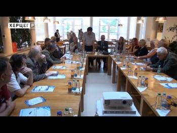 Simpozijum filozofa otvoren u Trebinju (VIDEO)