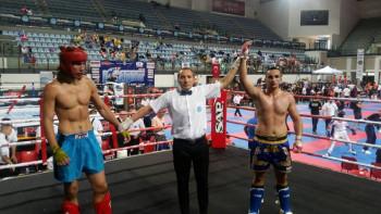 Nevesinjac Dejan Dragović osvojio zlatnu medalju na Svjetskom kupu