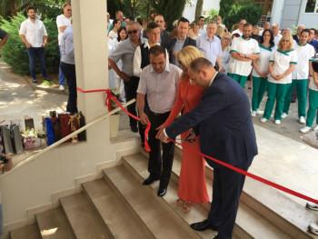 U Bolnici Trebinje otvoren hiperbarični centar