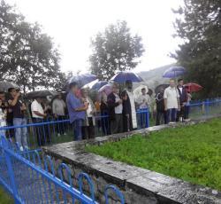 Drežanj: Sjećanje na poginule Ivkoviće