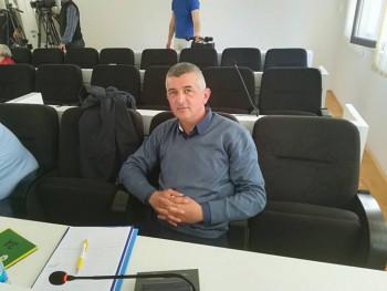 Pretučen predsjednik SO Bileća Srđan Rogan