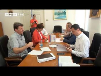 Требиње: Енергетска ефикасност за зграду градске управе (ВИДЕО)
