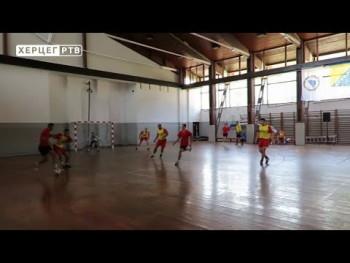 U Nevesinju odigran turnir u znak sjećanja na Nedeljka i Armina (VIDEO)