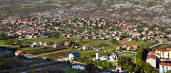 Zemljotres kod Ljubinja