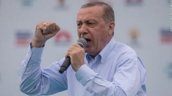 Ердоган прогласио побједу