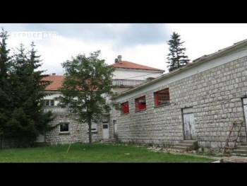 Počela rekonstrukcija Doma kulture u Nevesinju (VIDEO)