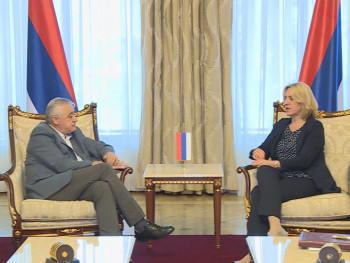 Cvijanović: Za 600 demobilisanih boraca mjesečni iznos najniže penzije