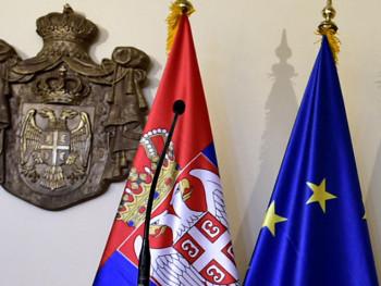 Savjet EU pozdravio napredak Srbije