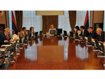 Vlada Srpske: Utvrđen set zakona za povećanje plata
