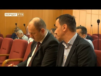 Trebinje: Rekordan Nacrt rebalansa budžeta (VIDEO)