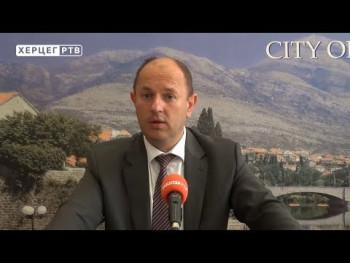 U Trebinju formiran Gradski savjet (VIDEO)