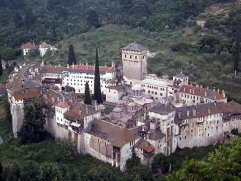 Vlada Srpske uplatila 100.000 KM pomoći manastiru Hilandar