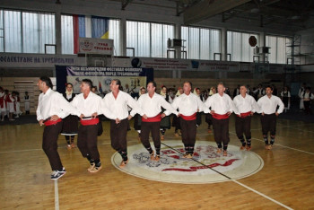 Festival 'Veče folklora pored Trebišnjice' okupio učesnike iz četiri države