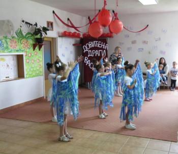 Završna priredba predškolaca u nevesinjskom vrtiću
