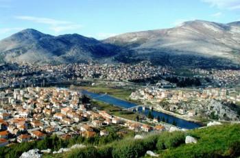 Brojni Trebinjci konačno mogu odahnuti: Voda iz slavine tjera cisterne i čatrnje