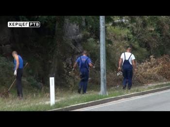 CZ HET-a: Preventivno protiv požara (VIDEO)
