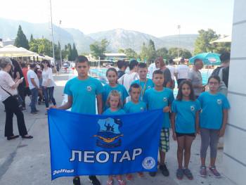Srđanu Kurtoviću dvije srebrne medalje u Mostaru