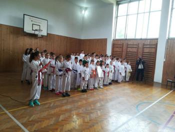 Karatisti Veleža u Kalinoviku osvojili 19 medalja