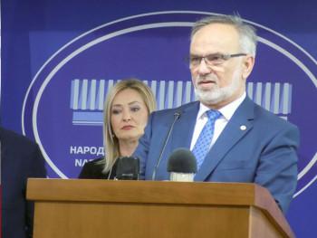 Malešević: Uvođenje vjeronauke u srednje škole neće biti nauštrb ostalih predmeta