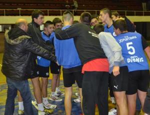 Kvartet iz Nevesinje u mladoj rukometnoj reprezentaciji Srbije