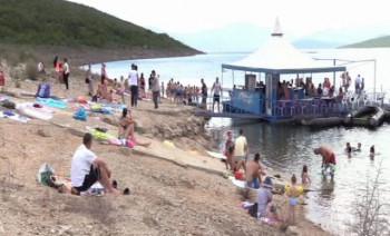 Bilećani zadovoljni: Najveće vještačko jezero dobija uređene plaže