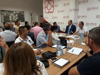 Petrović uvjeren u ubjedljivu podršku građana na izborima u oktobru