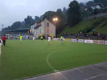 Фоча: Почео Меморијални турнир у малом фудбалу