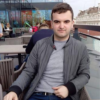 Nevesinjski student Marko Radović ubijen u Zemunu