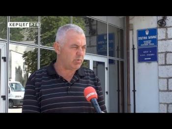 Vještačka akumulacija nova nada za ljubinjsku poljoprivredu (VIDEO)