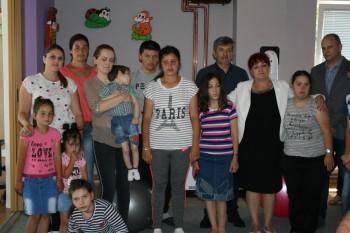 Ministarka Davidović u Nevesinju uručila donacije