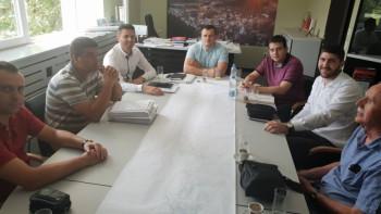 Opština Nevesinje opredijeljena za realizaciju projekta izgradnje vjetroparka 'Grebak'