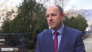 Luka Petrović: Zajedničkim radom do novih radnih mjesta