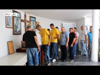Okupili se bivši saborci iz grupe 'Ćićolina' (VIDEO)