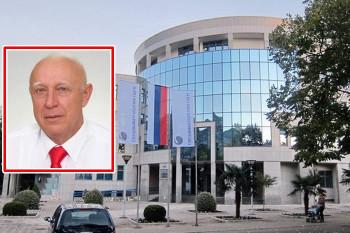 Goran Vukoje novi izvršni direktor za tehničke poslove u ERS